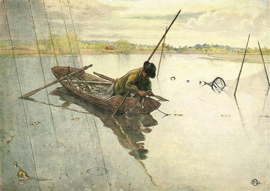 Fisket