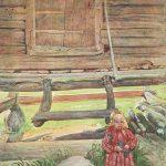 Bondes gård